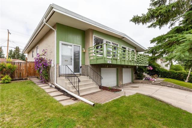 1120 Ninga Road NW, Calgary, AB T2K 2P1 (#C4262837) :: Redline Real Estate Group Inc
