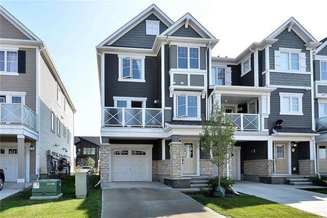 229 Cityscape Lane NE, Calgary, AB T3N 0P8 (#C4262840) :: Redline Real Estate Group Inc