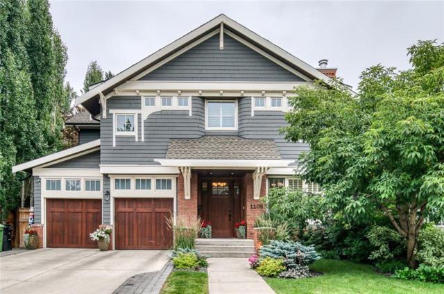 1105 Lansdowne Avenue SW, Calgary, AB T2S 1A4 (#C4262858) :: Virtu Real Estate