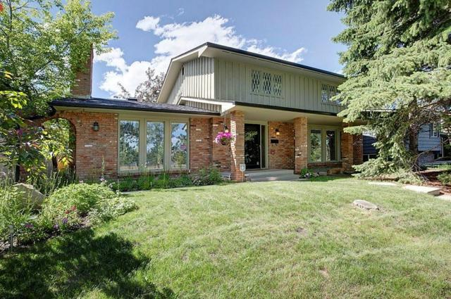 12627 Bonaventure Drive SE, Calgary, AB T2J 3S7 (#C4262862) :: The Cliff Stevenson Group