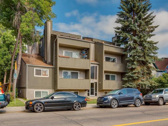 730 2 Avenue NW #303, Calgary, AB T2N 0E4 (#C4262869) :: The Cliff Stevenson Group