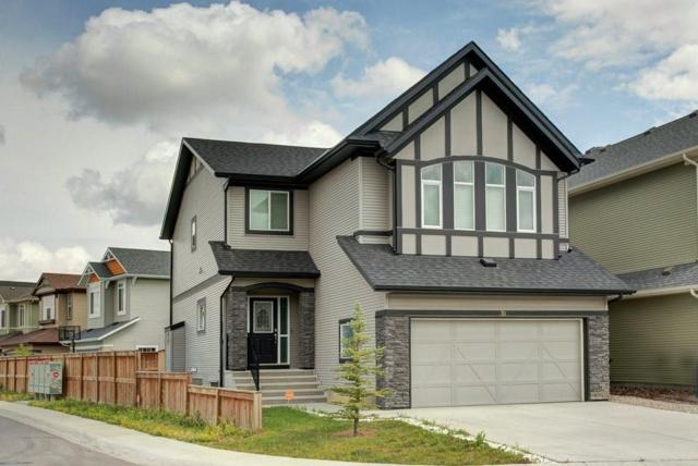 30 Brightoncrest Cove SE, Calgary, AB T2Z 5A6 (#C4262874) :: Western Elite Real Estate Group