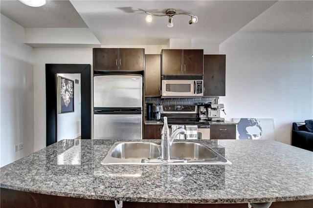 11811 Lake Fraser Drive SE #6412, Calgary, AB T2J 7J1 (#C4262880) :: The Cliff Stevenson Group