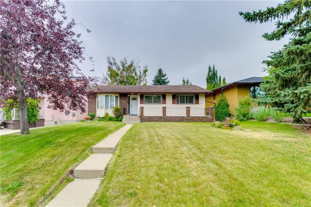 3919 15 Street SW, Calgary, AB T2T 4A8 (#C4262916) :: Virtu Real Estate