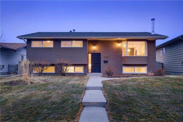 1532 Lake Twintree Way SE, Calgary, AB T2J 2X7 (#C4262925) :: The Cliff Stevenson Group