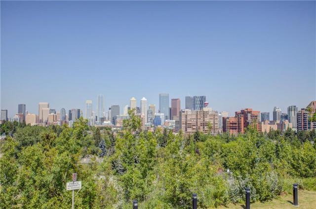 3201 Rideau Place SW #21, Calgary, AB T2T 4S6 (#C4262934) :: Redline Real Estate Group Inc