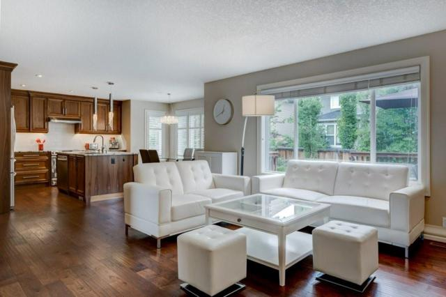 180 Wentworth Close SW, Calgary, AB T3H 4W1 (#C4262995) :: The Cliff Stevenson Group
