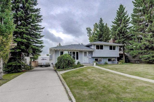 423 Brookmere Crescent SW, Calgary, AB T2W 2R2 (#C4263010) :: The Cliff Stevenson Group