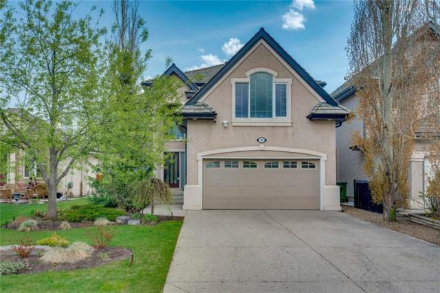 50 Evergreen Manor SW, Calgary, AB T2Y 3T3 (#C4263034) :: The Cliff Stevenson Group