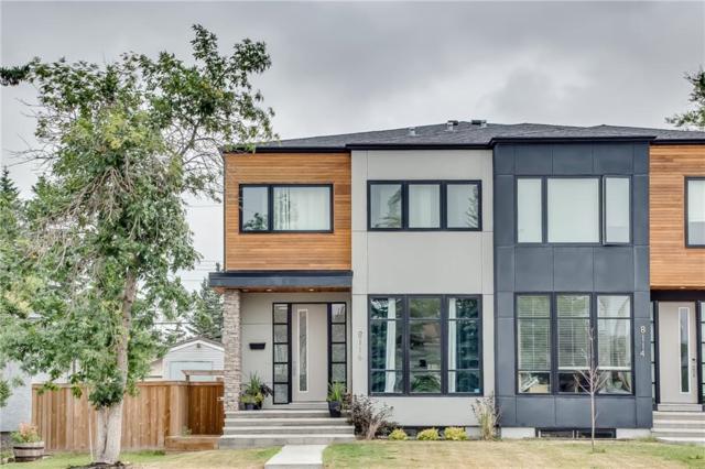 8116 46 Avenue NW, Calgary, AB T3B 1Y4 (#C4263092) :: The Cliff Stevenson Group