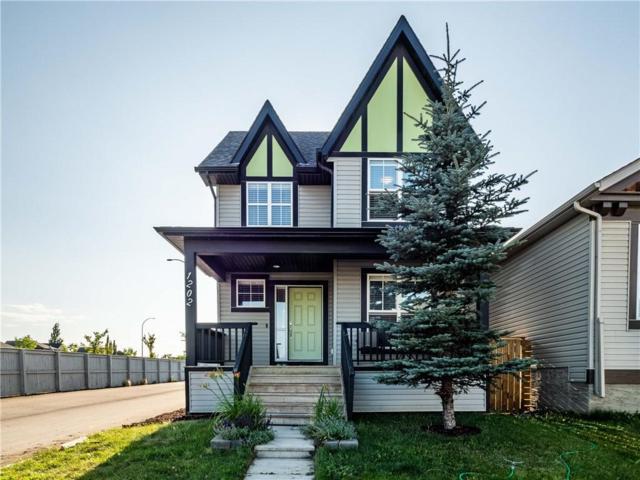 1202 New Brighton Park SE, Calgary, AB T2Z 0K8 (#C4263185) :: The Cliff Stevenson Group
