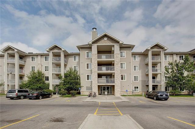 16320 24 Street SW #2316, Calgary, AB T2Y 4T8 (#C4263223) :: The Cliff Stevenson Group