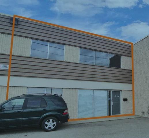 1115 48 Avenue SE #3, Calgary, AB T2G 2A7 (#C4263236) :: Redline Real Estate Group Inc