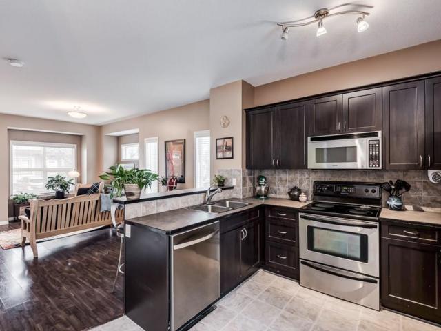 218 Ranch Ridge Meadow, Strathmore, AB  (#C4263240) :: Redline Real Estate Group Inc