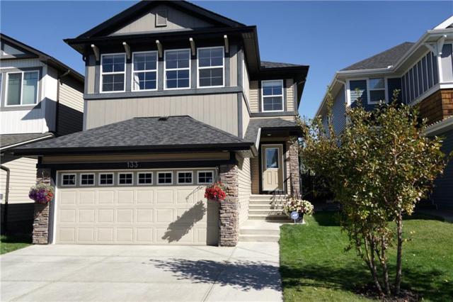 133 Auburn Glen Manor SE, Calgary, AB T3M 0L3 (#C4263248) :: The Cliff Stevenson Group
