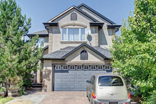 48 Cranleigh Drive SE, Calgary, AB T3M 1G7 (#C4263253) :: The Cliff Stevenson Group