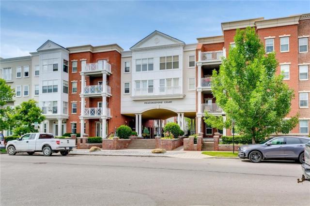 5605 Henwood Street SW #4510, Calgary, AB T3E 7R2 (#C4263282) :: Virtu Real Estate