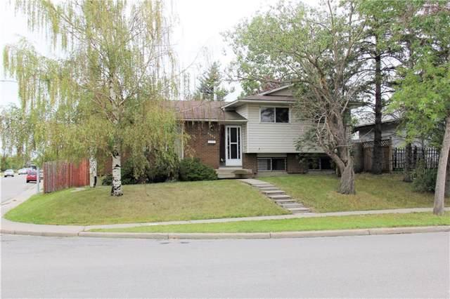 6004 Madigan Drive NE, Calgary, AB T2A 5C9 (#C4263309) :: Redline Real Estate Group Inc