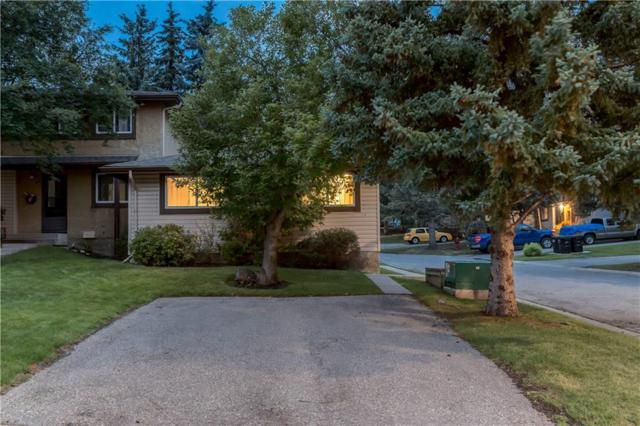 310 Brookmere Road SW #48, Calgary, AB T2W 2T7 (#C4263319) :: The Cliff Stevenson Group