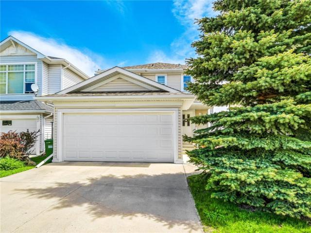 54 Bridlewood Way SW, Calgary, AB T2Y 3S7 (#C4263359) :: The Cliff Stevenson Group