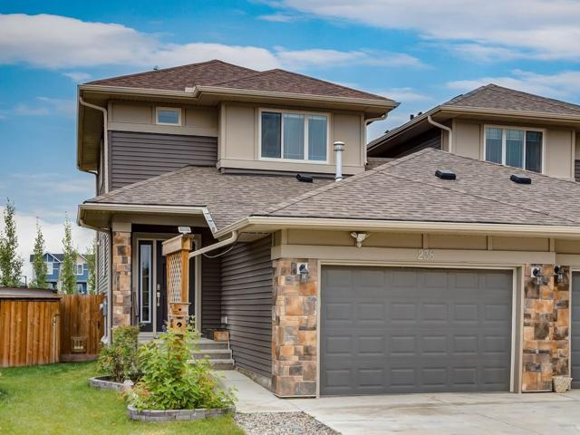 238 Canals Close SW, Airdrie, AB T4B 0S5 (#C4263360) :: Virtu Real Estate