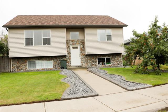 1623 Strathcona Gate, Strathmore, AB T1P 1S9 (#C4263445) :: Virtu Real Estate