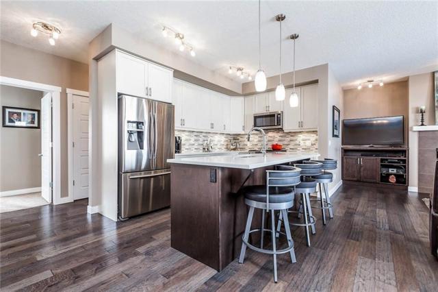 101 Cranbrook Villa(S) SE, Calgary, AB T3M 1Z3 (#C4263511) :: The Cliff Stevenson Group