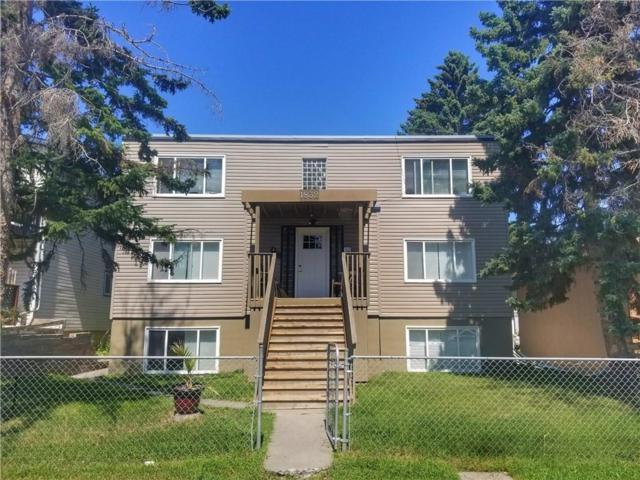 1832 27 Avenue SW, Calgary, AB T2T 1H1 (#C4263574) :: The Cliff Stevenson Group
