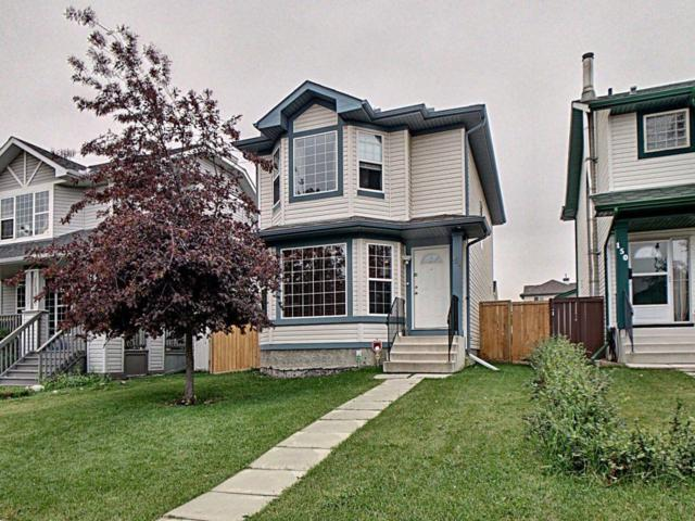 154 Country Hills Heights NW, Calgary, AB T3K 5C6 (#C4263583) :: Calgary Homefinders