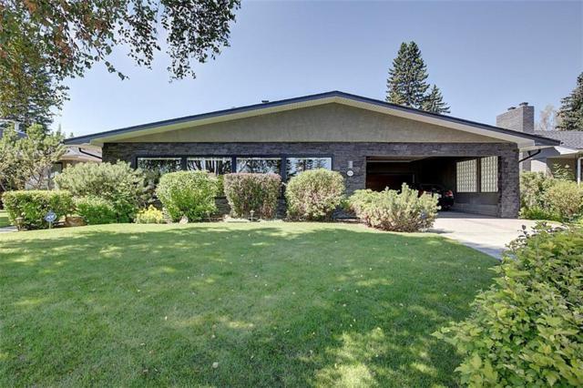 4711 14A Street SW, Calgary, AB T2T 3Y5 (#C4263673) :: Virtu Real Estate