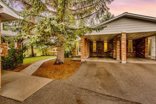 2815 Palliser Drive SW #17, Calgary, AB T2V 3S8 (#C4263932) :: Redline Real Estate Group Inc