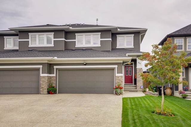 64 Evanswood Circle NW, Calgary, AB T3P 0K1 (#C4263934) :: The Cliff Stevenson Group