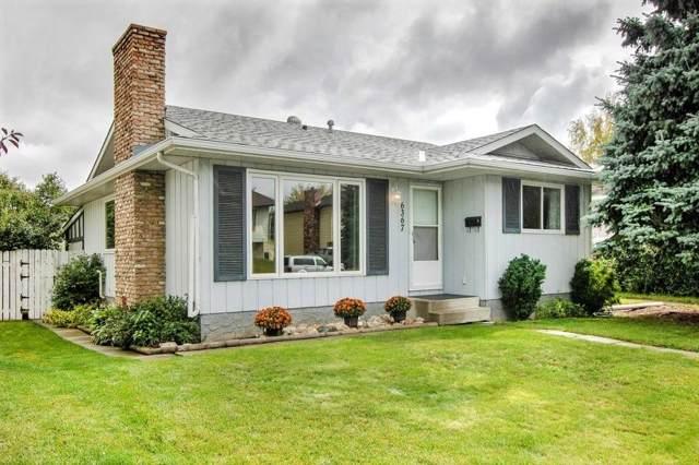 6367 Pineridge Road NE, Calgary, AB T1Y 1M4 (#C4264319) :: Redline Real Estate Group Inc