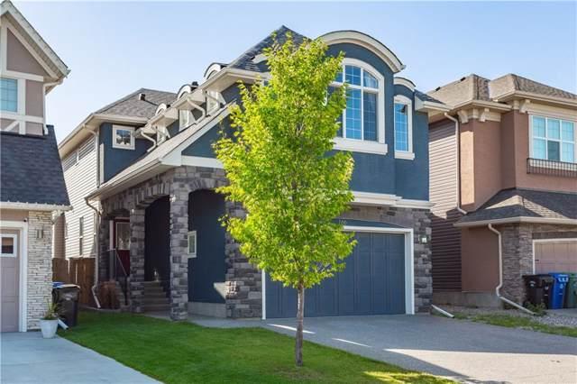 166 Cranford Green SE, Calgary, AB T3M 1V3 (#C4264827) :: Redline Real Estate Group Inc