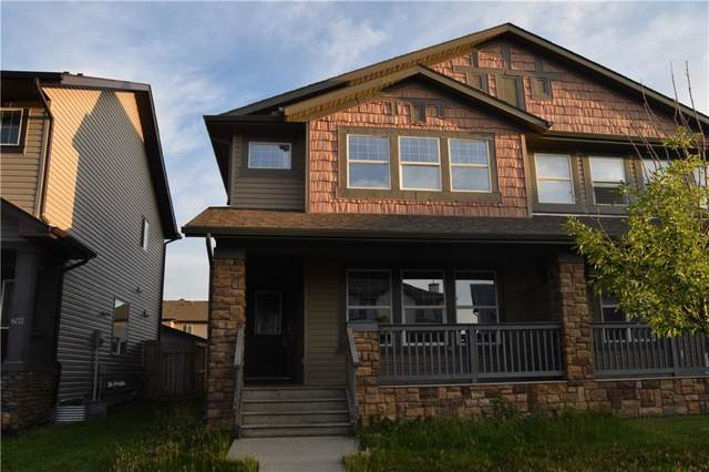 282 Luxstone Way SW, Airdrie, AB T4B 0H7 (#C4265041) :: The Cliff Stevenson Group