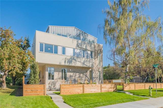 2842 25A Street SW, Calgary, AB T3E 1Z6 (#C4265138) :: Redline Real Estate Group Inc