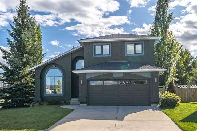 3 Sienna Hills Place SW, Calgary, AB T3H 2W1 (#C4265153) :: Virtu Real Estate