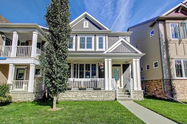 99 Cityscape Street NE, Calgary, AB T2N 0N8 (#C4265667) :: Redline Real Estate Group Inc