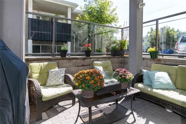 609 67 Avenue SW #10, Calgary, AB T2V 0M3 (#C4265677) :: Redline Real Estate Group Inc