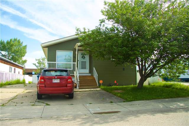 92 Spring Dale Circle SE, Airdrie, AB T4A 1P1 (#C4265776) :: The Cliff Stevenson Group