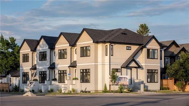 1910 48 Street NW, Calgary, AB T3B 0B7 (#C4265850) :: Redline Real Estate Group Inc
