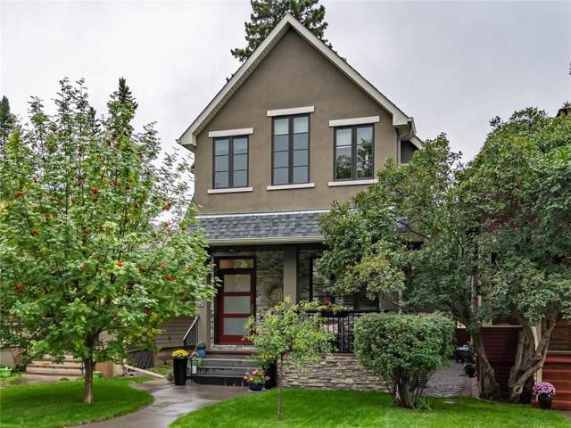 3815 7A Street SW, Calgary, AB T2T 2Y8 (#C4265902) :: Redline Real Estate Group Inc