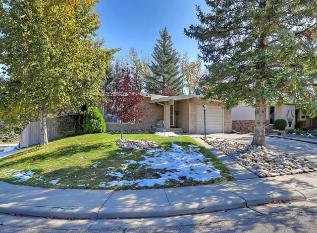 239 Cantree Bay SW, Calgary, AB T2W 2L3 (#C4266054) :: Redline Real Estate Group Inc