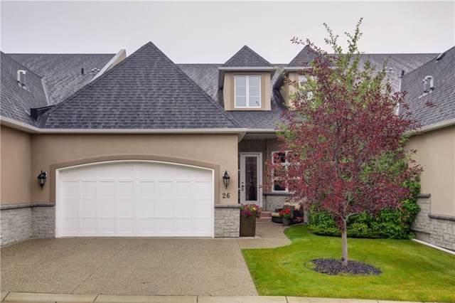 1359 69 Street SW #26, Calgary, AB T3H 3W8 (#C4266069) :: Virtu Real Estate