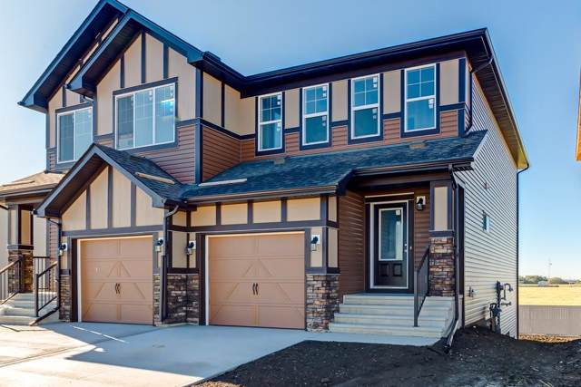 433 Hillcrest Road SW, Airdrie, AB T4B 4T8 (#C4266121) :: The Cliff Stevenson Group