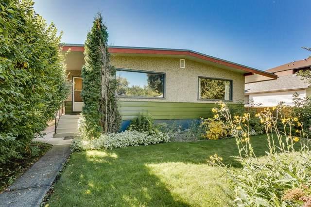 221 22 Avenue NW, Calgary, AB T2M 1N2 (#C4266278) :: Virtu Real Estate