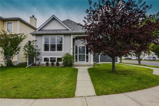 5 Tuscany Valley Park NW, Calgary, AB T3L 2B6 (#C4266287) :: The Cliff Stevenson Group