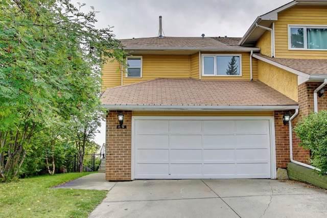 51 Stradwick Place SW, Calgary, AB T3H 1T3 (#C4266318) :: Virtu Real Estate