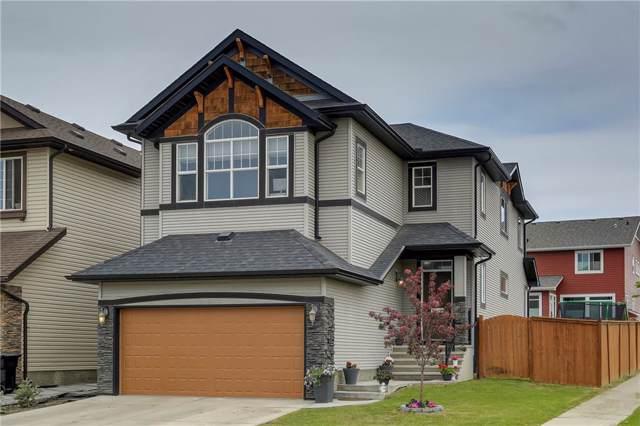 755 New Brighton Drive SE, Calgary, AB T2Z 0Y7 (#C4266337) :: The Cliff Stevenson Group