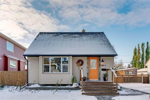 1205 Regal Crescent NE, Calgary, AB T2E 5H4 (#C4266489) :: Redline Real Estate Group Inc